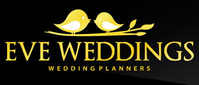 Logo Eve Weddings