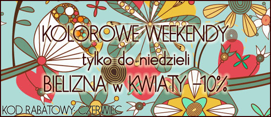 Kwiecisty weekend
