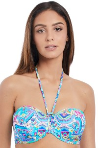 New Native - Freya Swimwear - bandeau AS3531